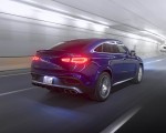 2021 Mercedes-AMG GLE 63 S Coupe (US-Spec) Rear Three-Quarter Wallpapers 150x120 (10)