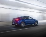 2021 Mercedes-AMG GLE 63 S Coupe (US-Spec) Rear Three-Quarter Wallpapers 150x120 (12)