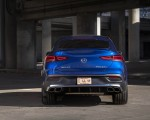 2021 Mercedes-AMG GLE 63 S Coupe (US-Spec) Rear Wallpapers 150x120 (16)