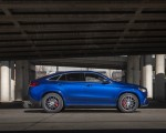 2021 Mercedes-AMG GLE 63 S Coupe (US-Spec) Side Wallpapers 150x120 (17)