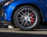 2021 Mercedes-AMG GLE 63 S Coupe (US-Spec) Wheel Wallpapers 150x120 (18)