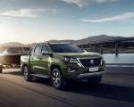 2021 Peugeot Landtrek Wallpapers HD