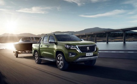 2021 Peugeot Landtrek Wallpapers HD