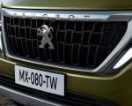 2021 Peugeot Landtrek Grill Wallpapers 150x120 (12)