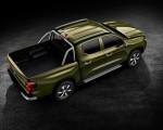 2021 Peugeot Landtrek Rear Three-Quarter Wallpapers 150x120 (18)