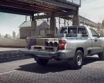 2021 Peugeot Landtrek Rear Three-Quarter Wallpapers 150x120 (9)