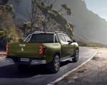 2021 Peugeot Landtrek Rear Three-Quarter Wallpapers 150x120 (10)