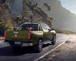 2021 Peugeot Landtrek Rear Three-Quarter Wallpapers 150x120 (4)