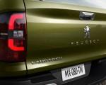 2021 Peugeot Landtrek Tail Light Wallpapers 150x120 (13)