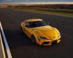 2021 Toyota GR Supra 2.0 Front Three-Quarter Wallpapers 150x120 (10)