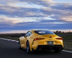 2021 Toyota GR Supra 2.0 Rear Three-Quarter Wallpapers 150x120 (14)