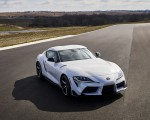 2021 Toyota GR Supra 3.0 Premium Front Three-Quarter Wallpapers 150x120