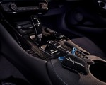 2021 Toyota GR Supra A91 Edition Central Console Wallpapers 150x120 (24)