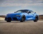 2021 Toyota GR Supra A91 Edition Front Three-Quarter Wallpapers 150x120 (14)