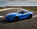2021 Toyota GR Supra A91 Edition Front Three-Quarter Wallpapers 150x120 (12)