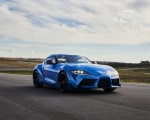 2021 Toyota GR Supra A91 Edition Wallpapers HD