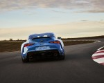 2021 Toyota GR Supra A91 Edition Rear Wallpapers 150x120 (5)