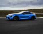 2021 Toyota GR Supra A91 Edition Side Wallpapers 150x120 (6)