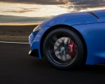 2021 Toyota GR Supra A91 Edition Wheel Wallpapers 150x120 (18)
