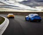 2021 Toyota GR Supra A91 Edition and Toyota GR Supra 2.0 Rear Three-Quarter Wallpapers 150x120 (7)