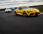 2021 Toyota GR Supra Family Wallpapers 150x120 (6)