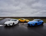 2021 Toyota GR Supra Family Wallpapers 150x120 (8)
