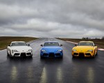 2021 Toyota GR Supra Family Wallpapers 150x120 (10)