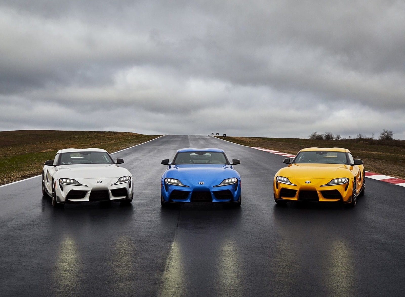 2021 Toyota GR Supra Family Wallpapers (10)
