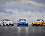 2021 Toyota GR Supra Family Wallpapers 150x120 (11)