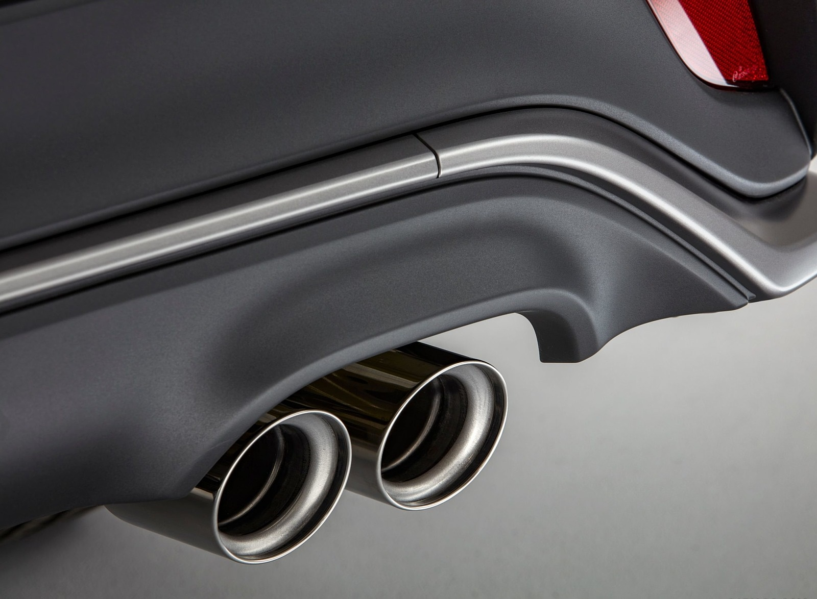 2021 Toyota Highlander XSE AWD Exhaust Wallpapers (8)