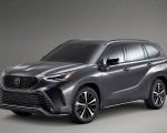 2021 Toyota Highlander XSE Wallpapers HD