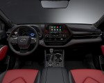 2021 Toyota Highlander XSE AWD Interior Cockpit Wallpapers 150x120 (14)