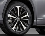 2021 Toyota Highlander XSE AWD Wheel Wallpapers 150x120 (5)