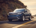 2021 Volkswagen Atlas Front Three-Quarter Wallpapers 150x120 (37)