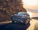 2021 Volkswagen Atlas Front Three-Quarter Wallpapers 150x120 (39)