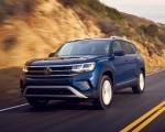 2021 Volkswagen Atlas Front Three-Quarter Wallpapers 150x120 (40)