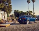 2021 Volkswagen Atlas Rear Three-Quarter Wallpapers 150x120 (50)