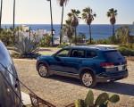 2021 Volkswagen Atlas Rear Three-Quarter Wallpapers 150x120 (49)