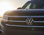 2021 Volkswagen Atlas SEL V6 R-Line Grill Wallpapers 150x120 (16)
