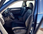 2021 Volkswagen Atlas SEL V6 R-Line Interior Front Seats Wallpapers 150x120 (27)
