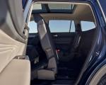 2021 Volkswagen Atlas SEL V6 R-Line Interior Rear Seats Wallpapers 150x120 (28)