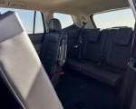 2021 Volkswagen Atlas SEL V6 R-Line Interior Third Row Seats Wallpapers 150x120 (31)