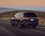 2021 Volkswagen Atlas SEL V6 R-Line Rear Three-Quarter Wallpapers 150x120 (5)