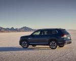 2021 Volkswagen Atlas SEL V6 R-Line Rear Three-Quarter Wallpapers 150x120 (10)