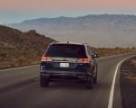 2021 Volkswagen Atlas SEL V6 R-Line Rear Wallpapers 150x120 (6)