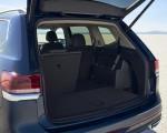 2021 Volkswagen Atlas SEL V6 R-Line Trunk Wallpapers 150x120 (34)