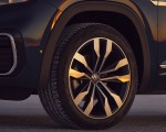 2021 Volkswagen Atlas SEL V6 R-Line Wheel Wallpapers 150x120 (14)