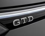 2021 Volkswagen Golf GTD Detail Wallpapers 150x120 (9)