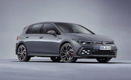 2021 Volkswagen Golf GTD Wallpapers HD
