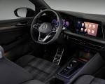 2021 Volkswagen Golf GTD Interior Wallpapers 150x120 (13)